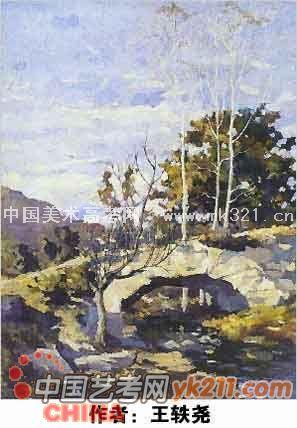中国 美术高考/·上一篇文章:水粉风景