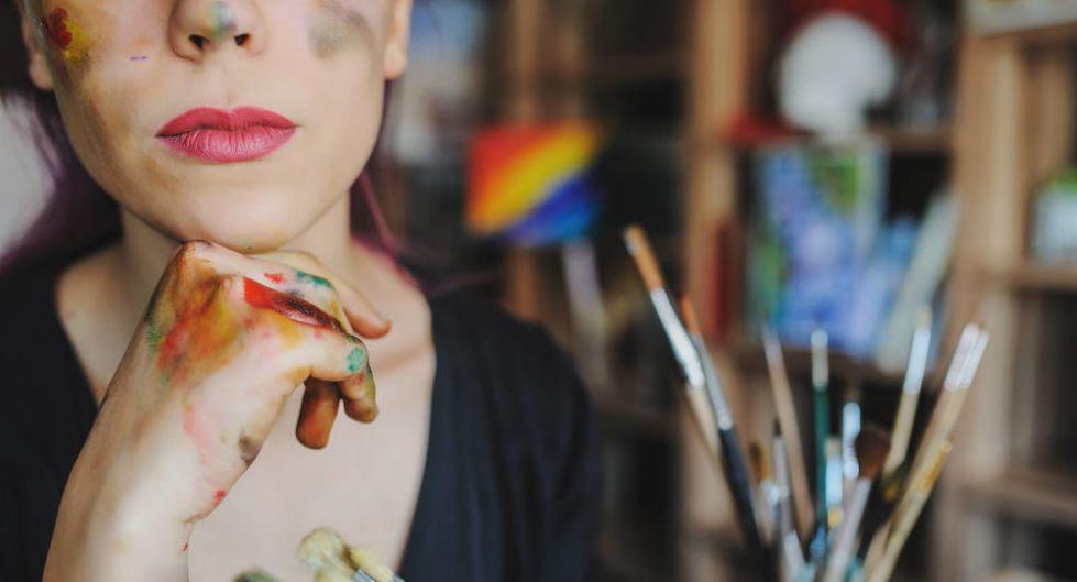 艺术院校各美术专业实力分析,你最适合考哪所?