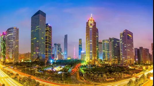 美术生挑大学选城市,这12个城市位列「2020年国家中心城市指数」榜首!