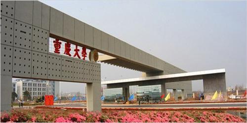 2021年重庆大学艺术类专业招生计划