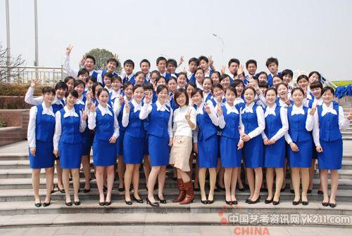 南京航空航天大学金城学院09年艺术类专业招生